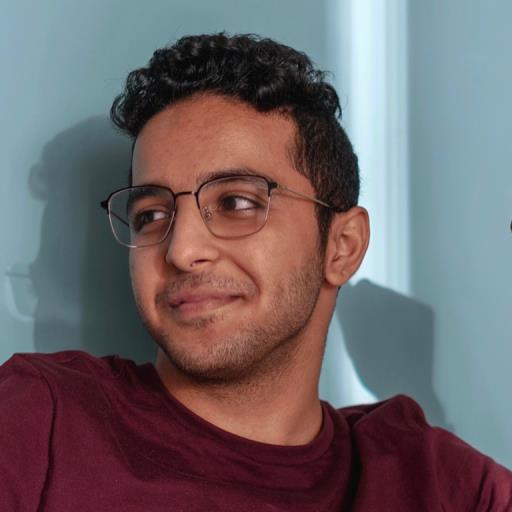Ahmed Serag