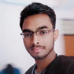 Shubham Maurya