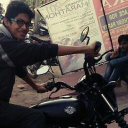 Chitrang Kumar Jain
