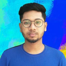Faruk All Hossain