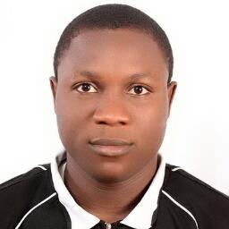Olanrewaju Charles Oyinbooke