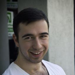 Михаил Андрющенко