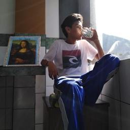 Edson Paredes Ramírez