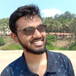 Aaditya Deshpande