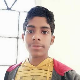 Ayush Jaiswal