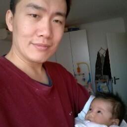 Yi Ren (Rox)