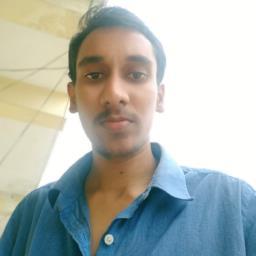 Krishna Teja