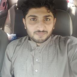 Muhammad Zubair  Irshad