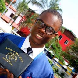 Emmanuel Nyeswa Nyanforh