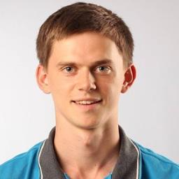 Dmitriy Yurkin