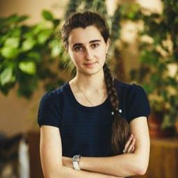 Elizaveta  Belova