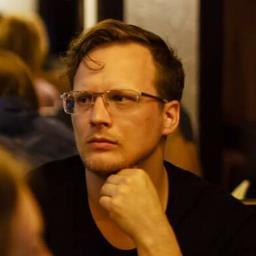 Dmytro  Kovryzhenko