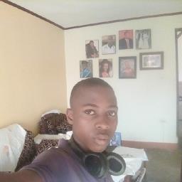 Bakka Solomon Mwesigwa