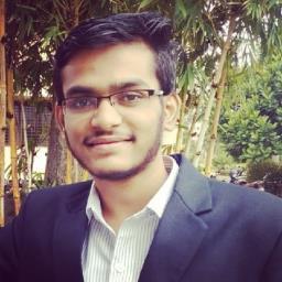 Ashutosh Bichare