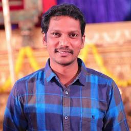 Bura Sukumar