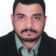 Mohamed Ramadan El Geneidy