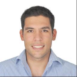 Humberto De Las Casas