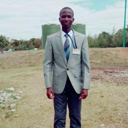 Patrick Makashini