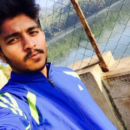 Suhail P Salim