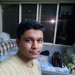 Avinash Parandekar
