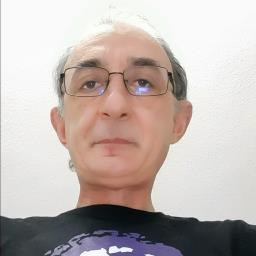 Javier Amores Ruiz