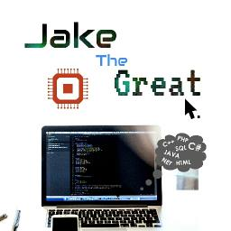 Jake The Great