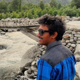 Sarthak Prajapati