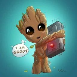 I'm_Groot