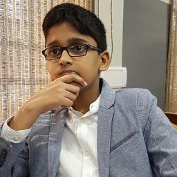 Vishal Ramprasad