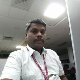 Ramesh Kannappan
