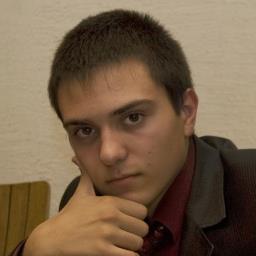 Игорь Мисайлов