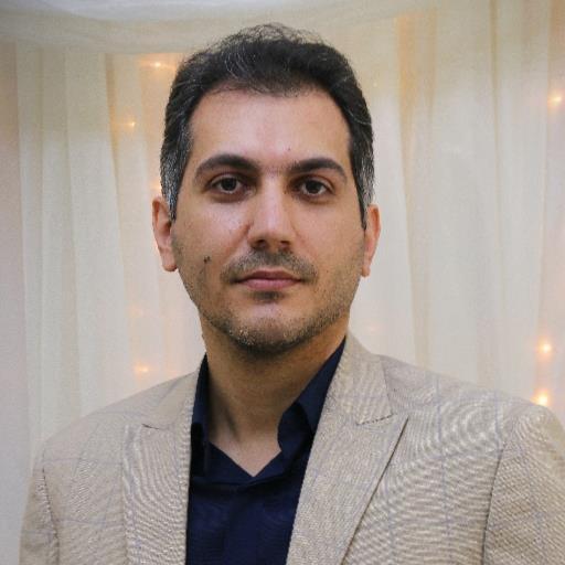 Amirhossein Ghasemi