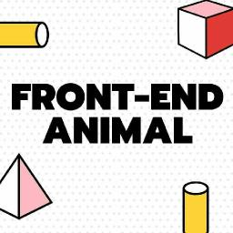 FRONT-END ANIMAL