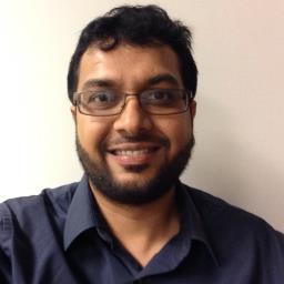 Umair Salam