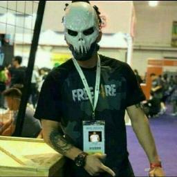 ꧁ Mr. Skull ꧂
