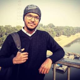 Avnish Kumar Singh
