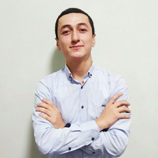 Shahboz Razzoqov