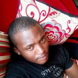 Kelvin Nderitu