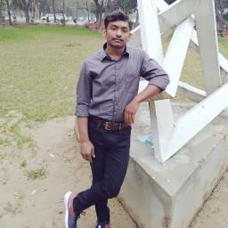 Satyam Kumar Singh