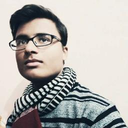 Amogh Mishra