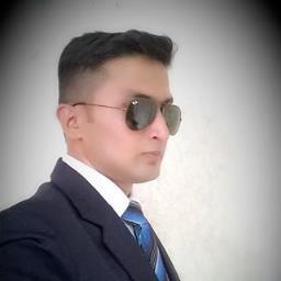 Arslan Malik