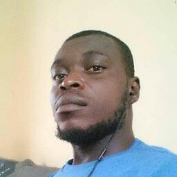 Godfred Ankomah