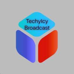 TechyIcy Broadcast
