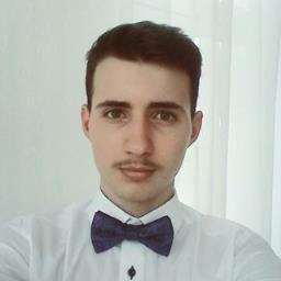 Ovidiu Călin