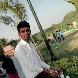 Deepak Bhalode