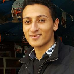 Ahmed Mansour
