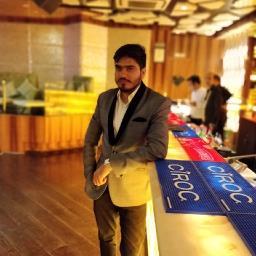 Praful Jangid