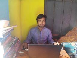 S.K Sabbir Ali