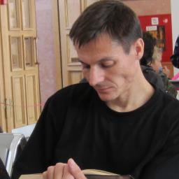 Vladimir Maznev (Tomsk)