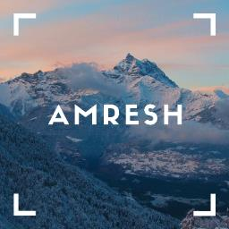 Amresh Prasad Sinha